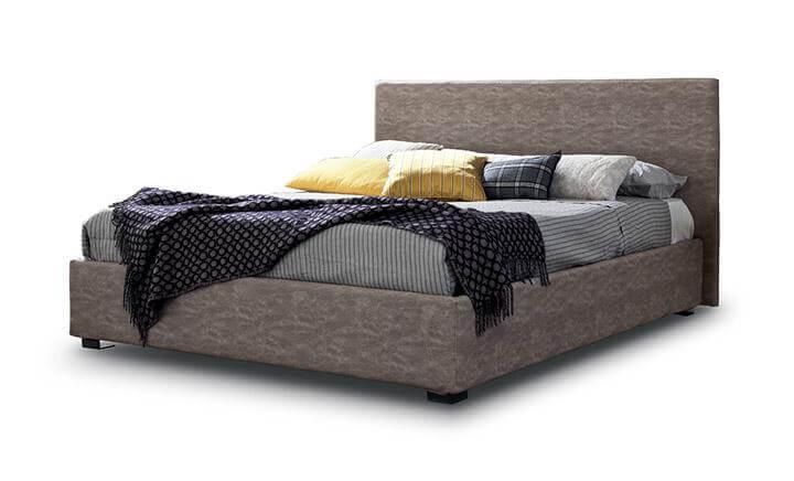 La camera da letto ideale