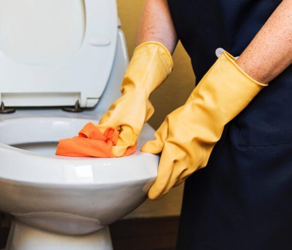 Mantenere perfettamente pulito il vostro ufficio