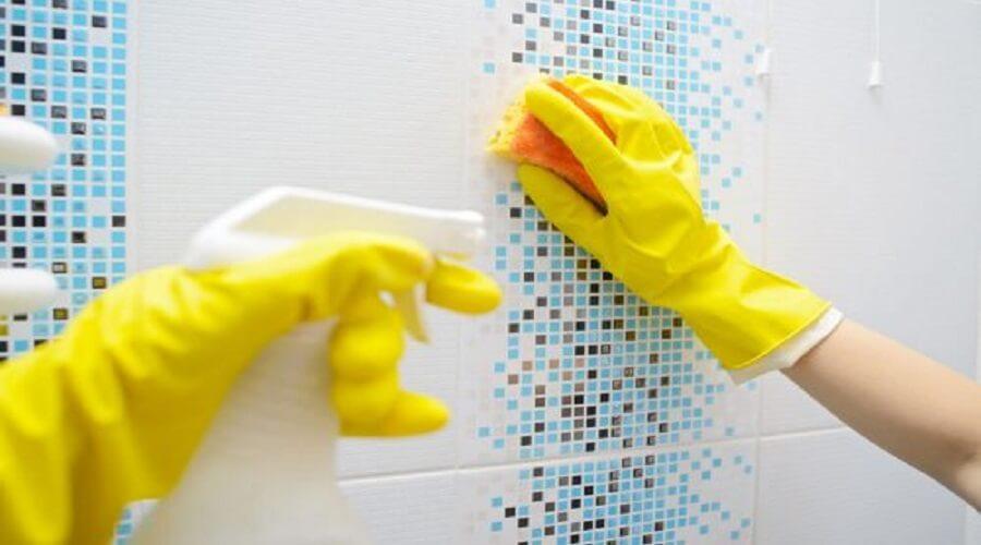 I migliori metodi per disinfettare il bagno